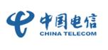 欣信达与中国电信合作