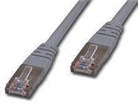 超五类双屏蔽类网络跳线
