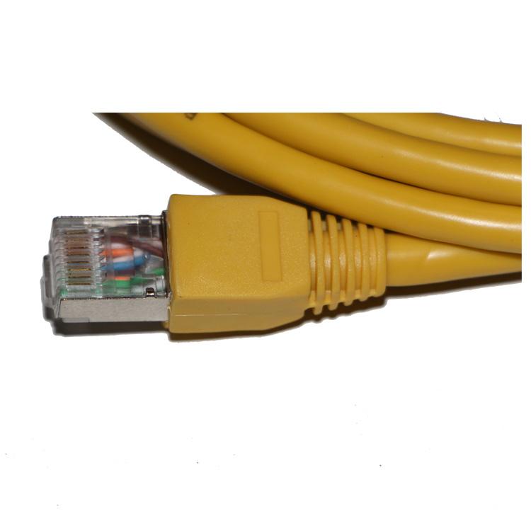 七类网络跳线