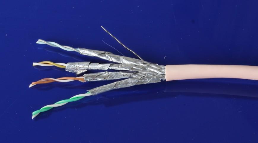超六类网络线