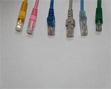 超五类、六类、超六类网络跳线